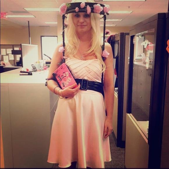 Costume Halloween Regina.Regina George Halloween Costume